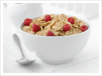 Enriched Breakfast cereals are a good source of Vitamin B 12 specially for vegetarians