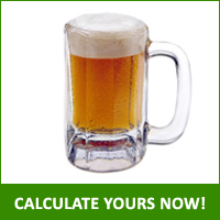 Alcohol Calorie Calculator